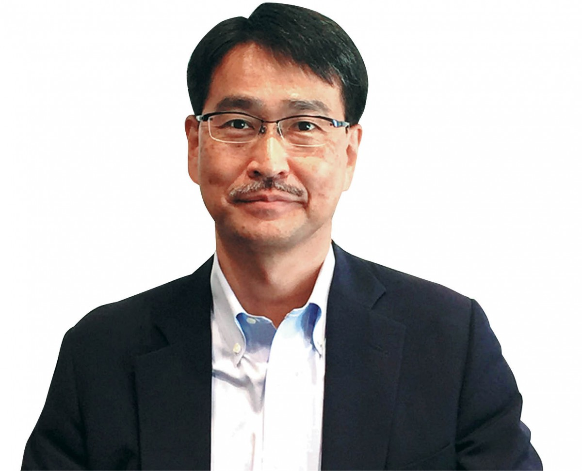 Kazumasa Nakai