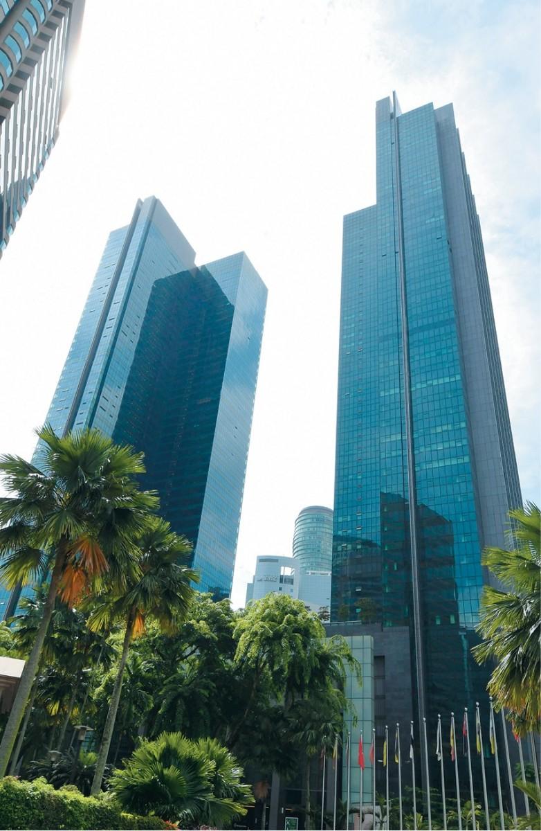 Menara Bangkok Bank