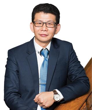 Peter Quah