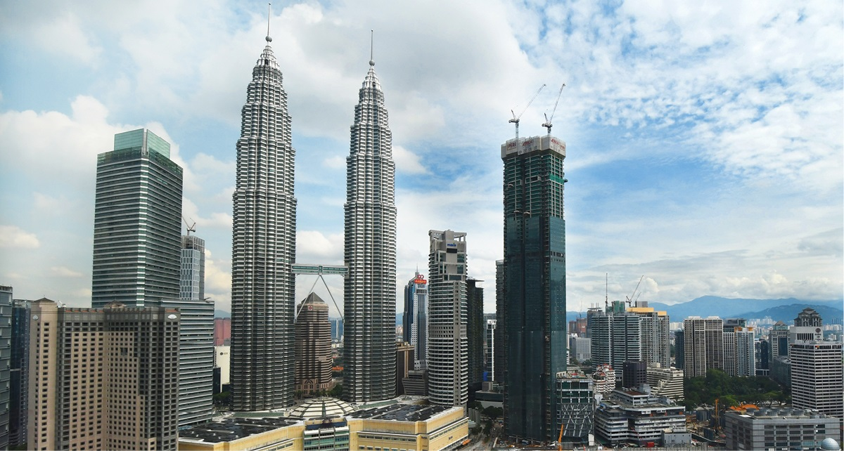 Petronas Twin Towers continues to excite | EdgeProp my