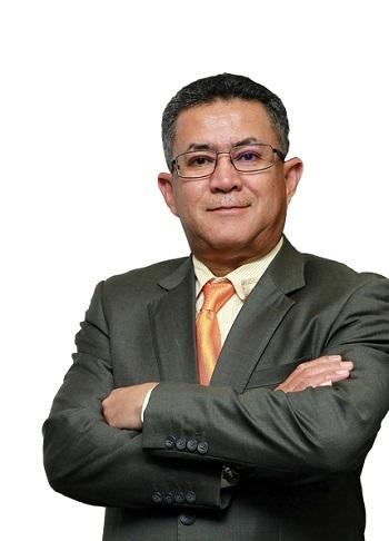 Datuk Wan Kamaruzaman Wan Ahmad