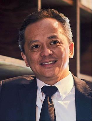 Edmund Kong