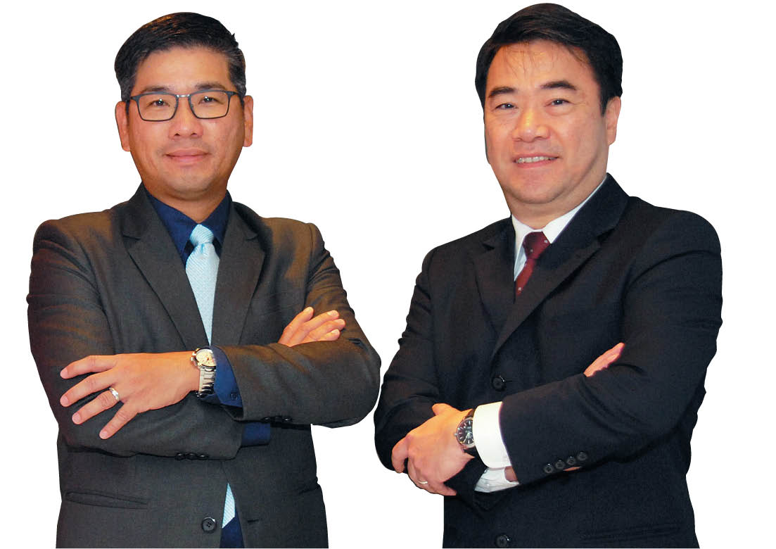Tang and Ngan
