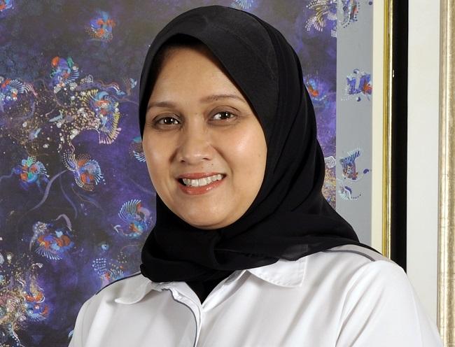 Yuslina Mohd Yunus