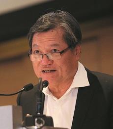Tan Sri Eddy Chen