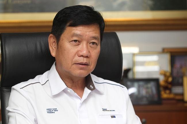 Phum Ang Kia