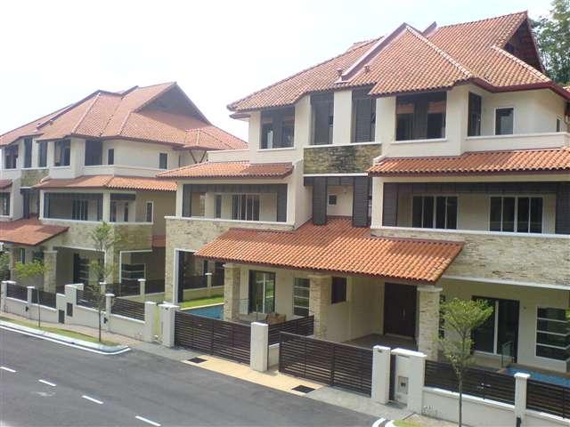 Beverly Heights, Ampang, Selangor