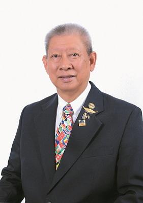 Lim Ah Leck
