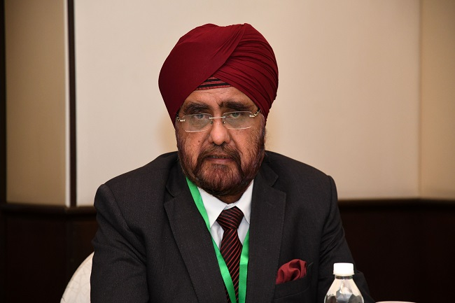 Datuk Pretam Singh