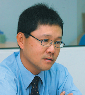 Jerome Hong