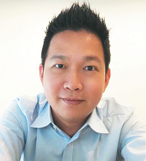 Lee Teck Hian