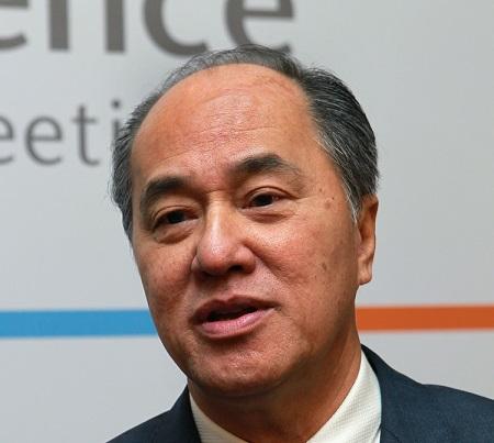 Datuk Wong Tuck Wai