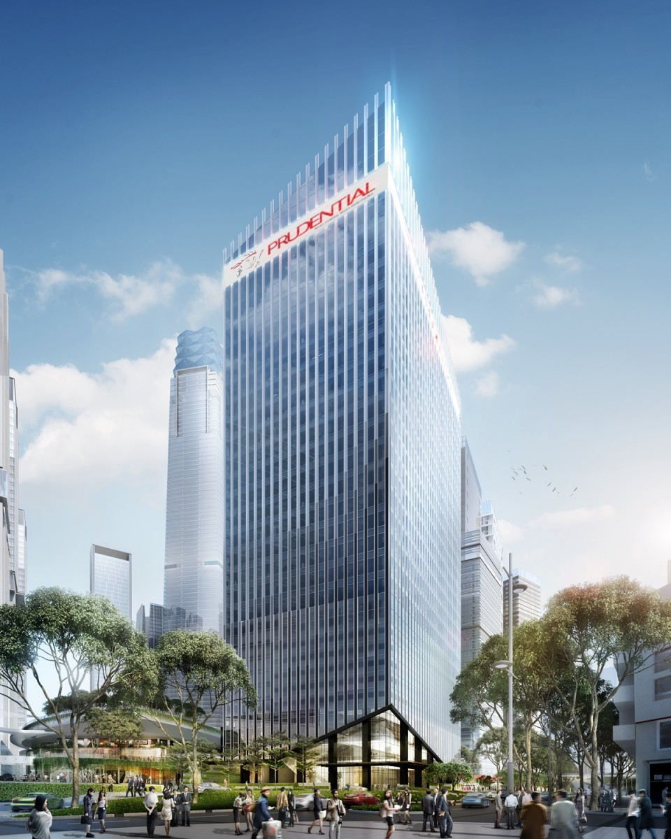Prudential To Move To Tun Razak Exchange By 2019 Search