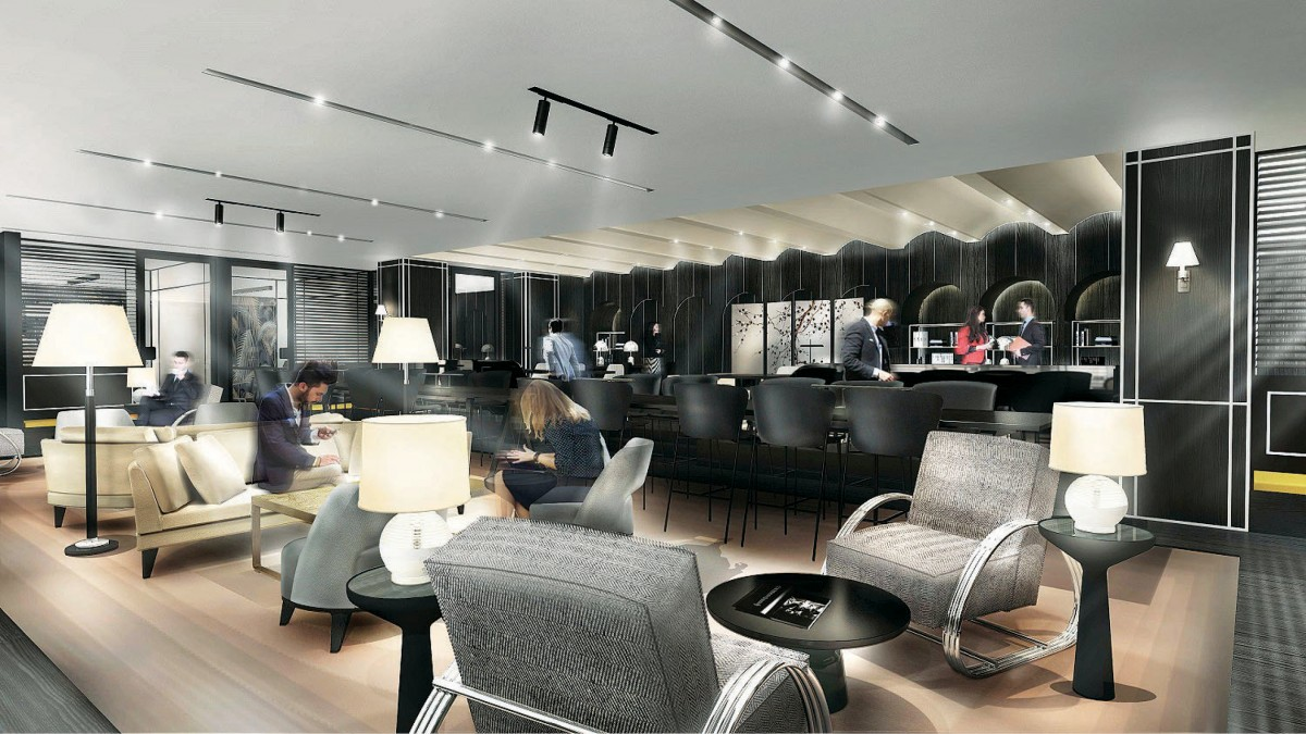 The evolution of co-working space | EdgeProp my