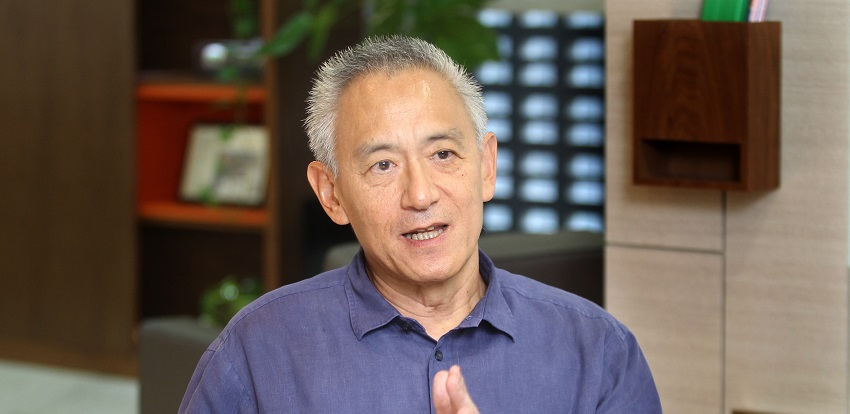 Datuk Lin Yun Ling