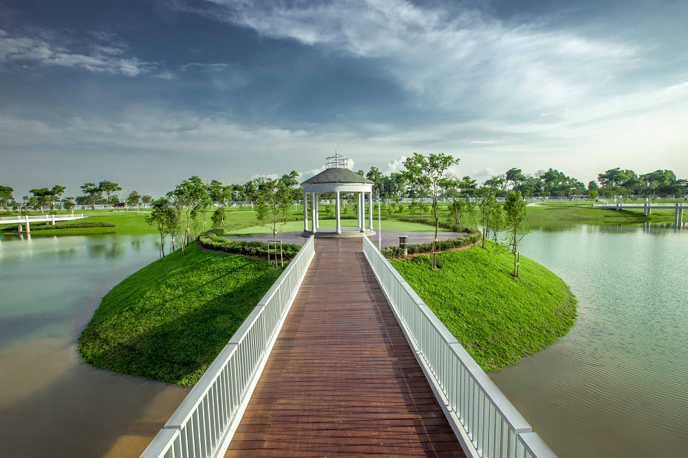 West Lake Gardens at Eco Tropics opens to the public – The Edge ...