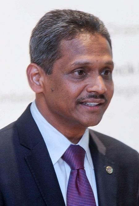 Abdul Rasheed Ghaffour
