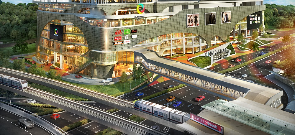KL Gateway Mall