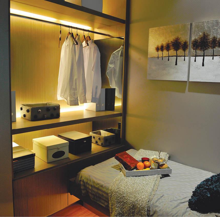 Smart furniture design