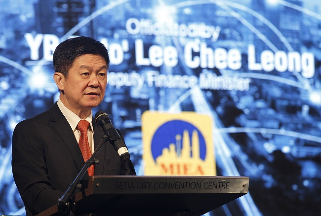 Lee Chee Leong