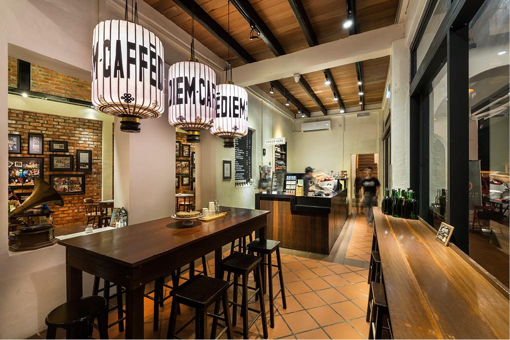 Caffe Diem