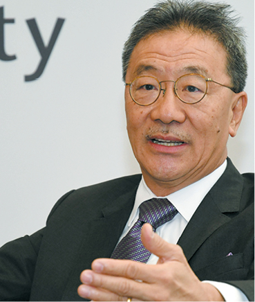 Michael Yam