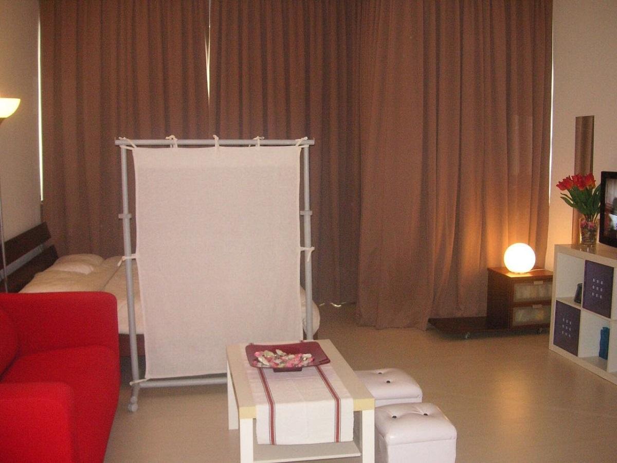 Studio unit in Marc Residence, Jalan Pinang, KLCC