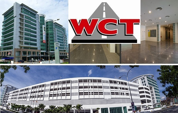 WCT Holdings' construction order book estimated at RM5 6b