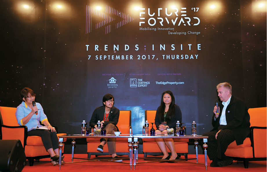 Future Forward Forum 2017