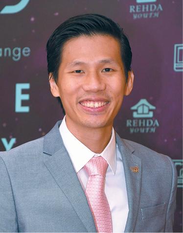 Tan Chee Hon