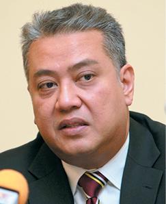 FD Iskandar