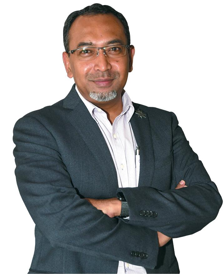 Ezumi Ismail