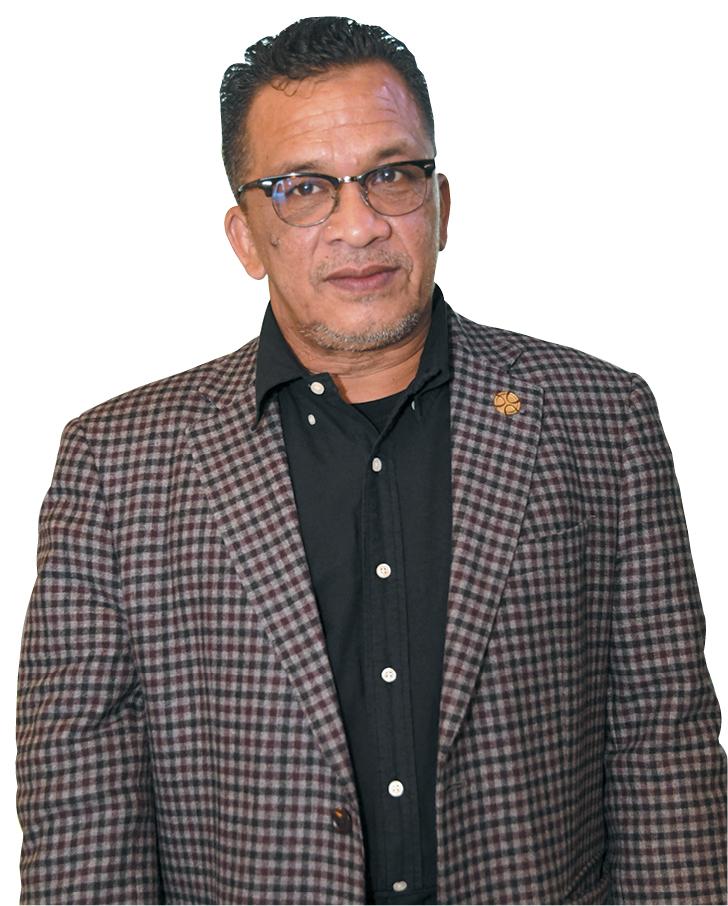 Ihsan Zainal Mokhtar