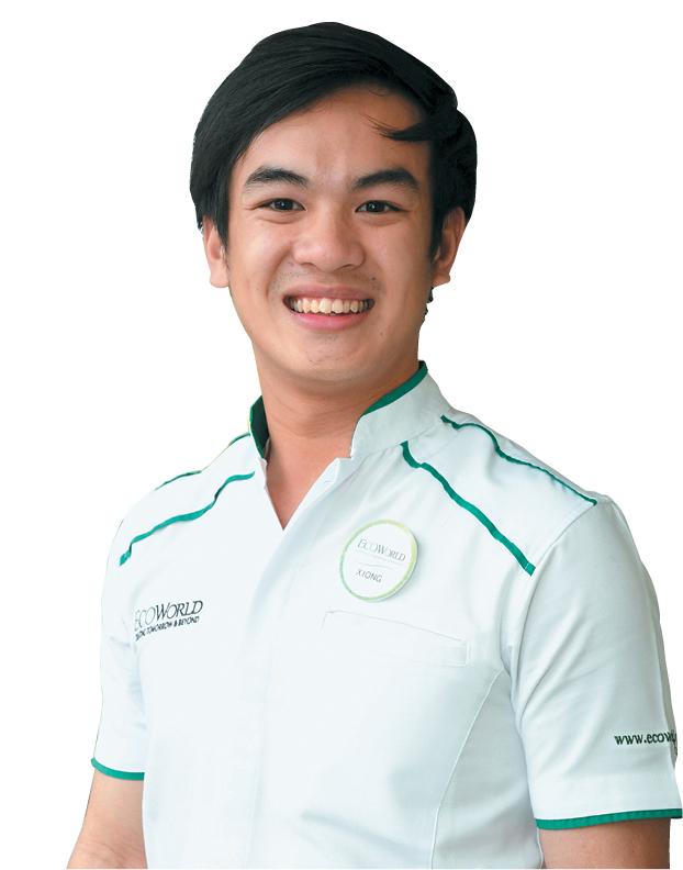 Liew Tian Xiong