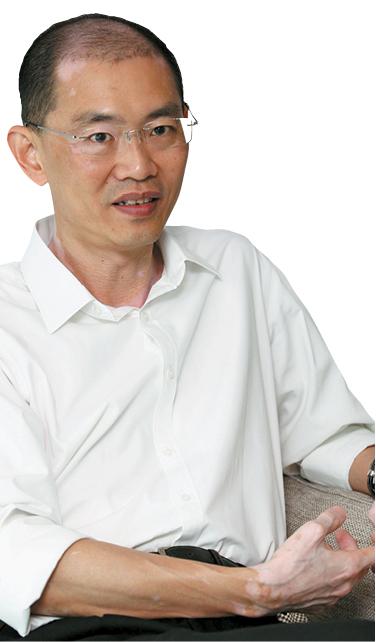 Yong Tai