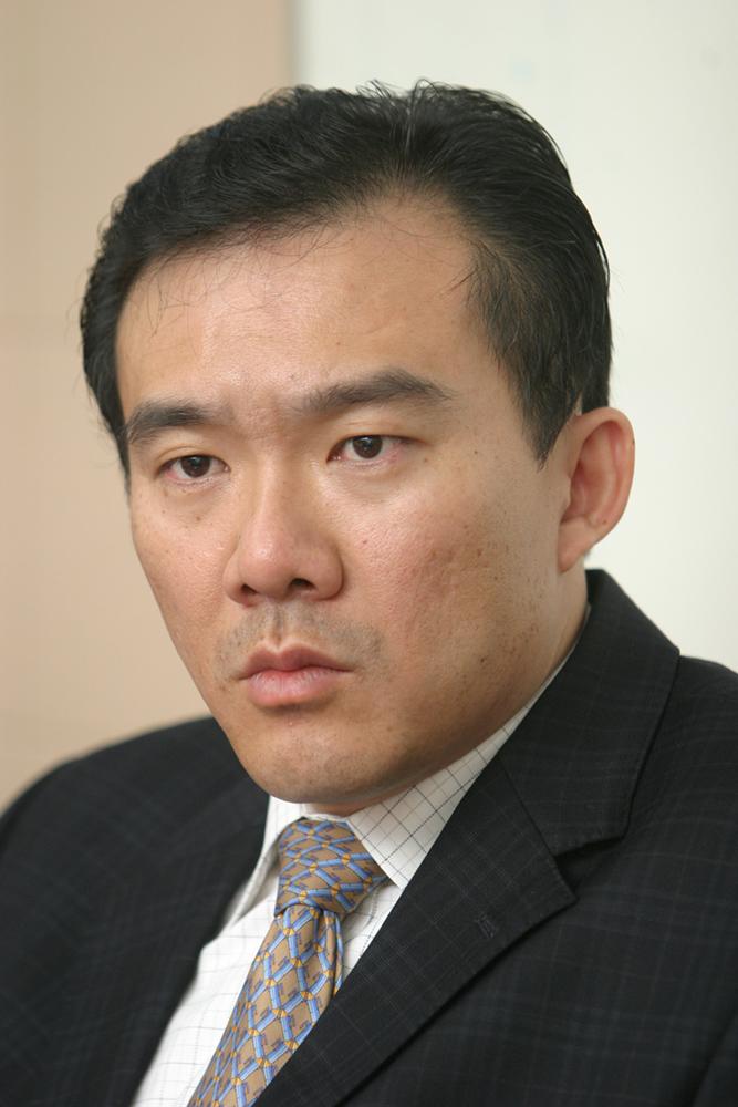 Andy Ang Lam Poah