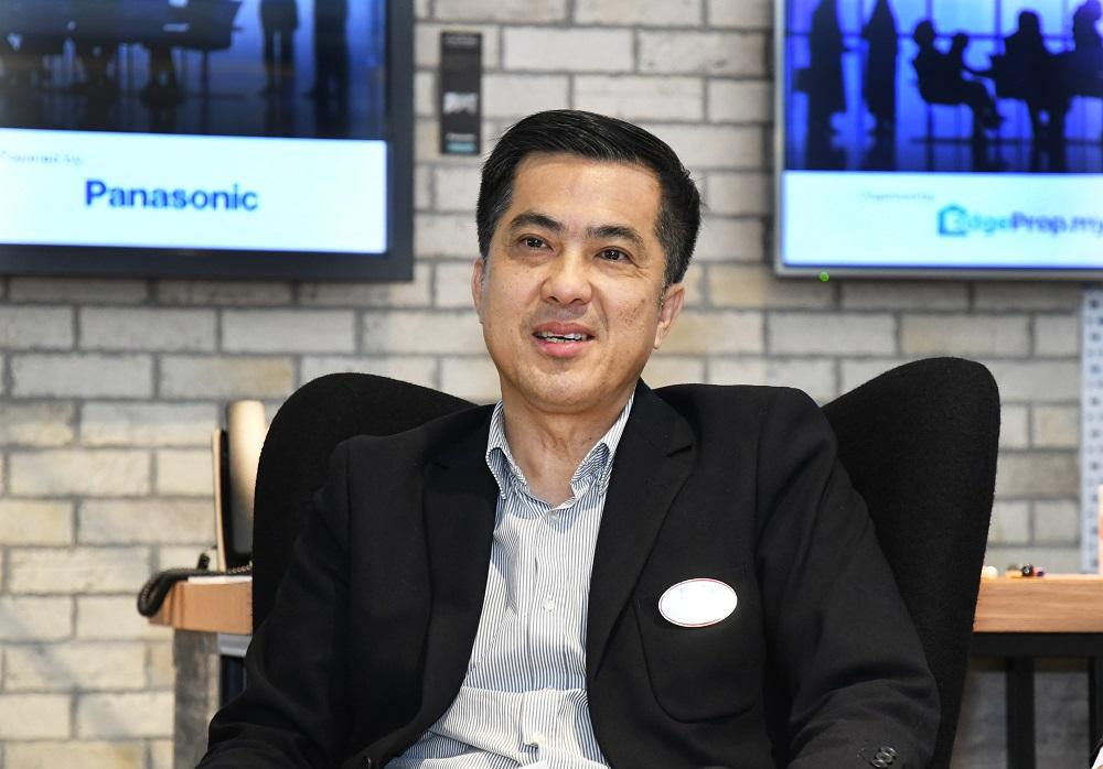Datuk Tan Hon Lim