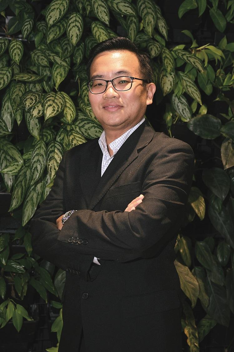 Low Hon Keong