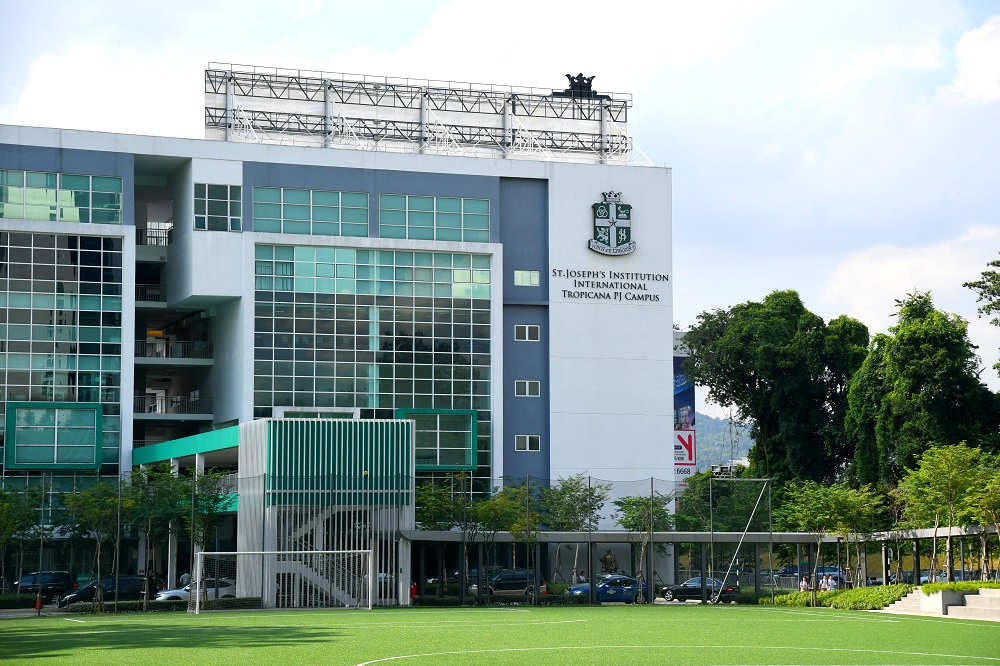 St Joseph's International School, Tropicana, Petaling Jaya