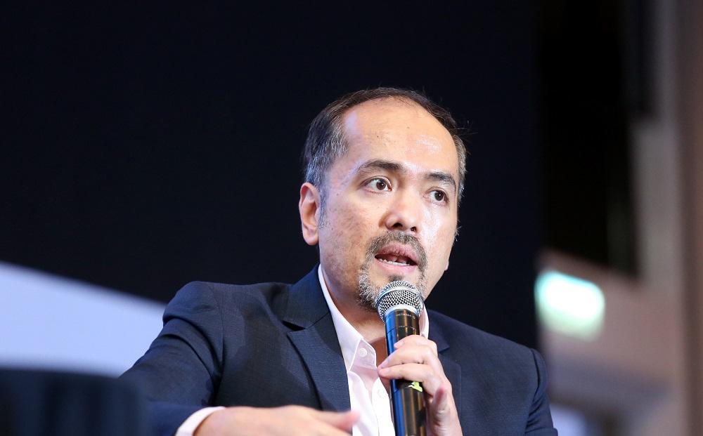 Tunku Alizakri Alias