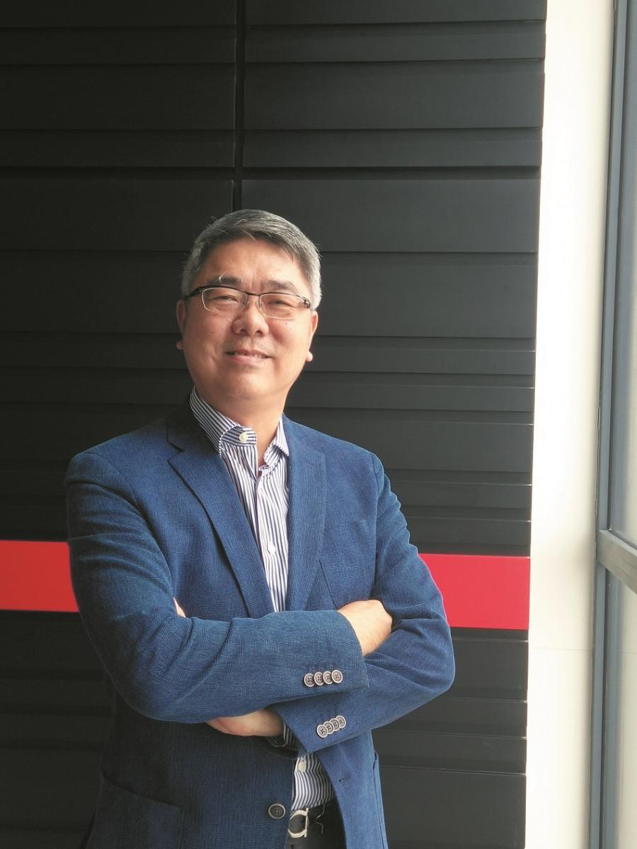 Datuk Albert Moh
