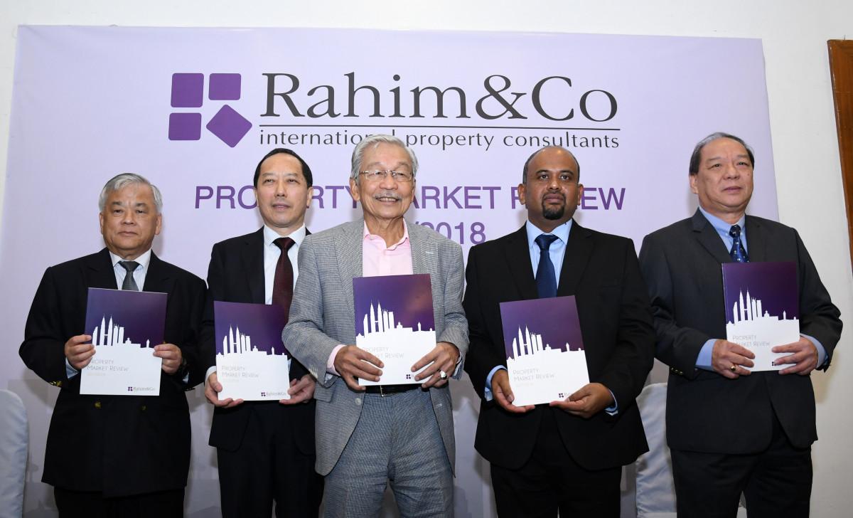 Rahim & Co International Sdn Bhd
