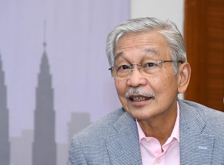 Tan Sri Abdul Rahim Abdul Rahman