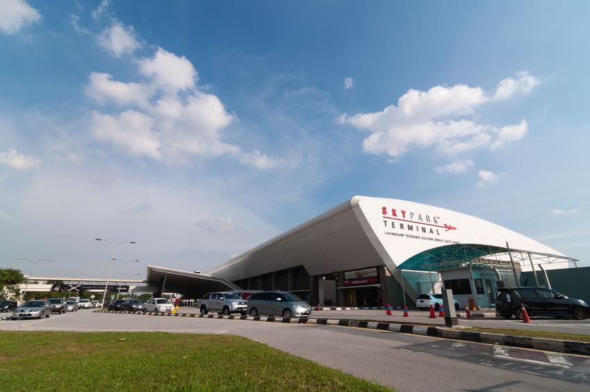 Subang Skypark