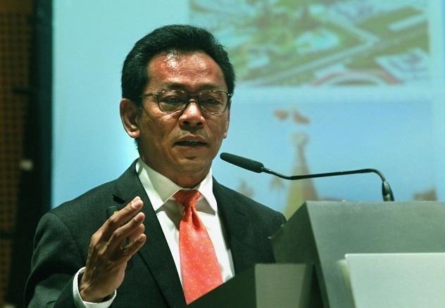 Datuk Mohd Nur Ismal Mohamed Kamal