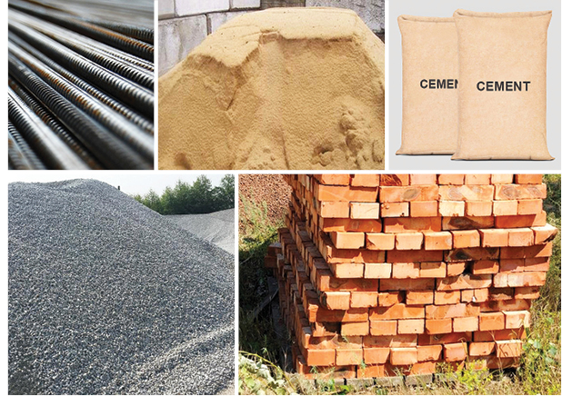 Overstock Building Supplies - Closeout Building Materials