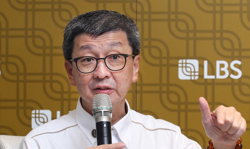 Lim Hock San