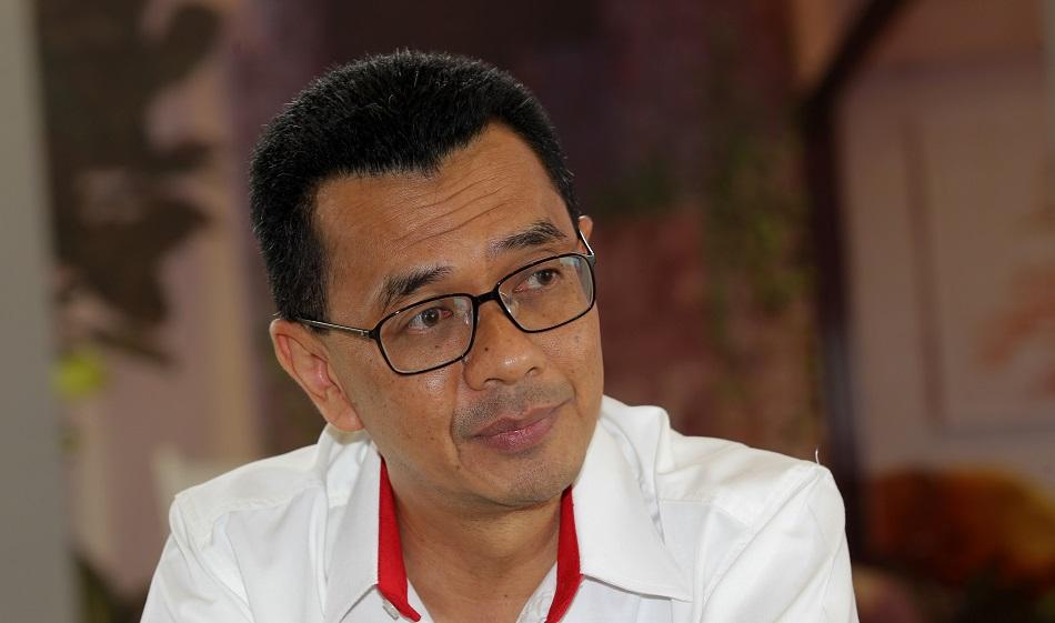 Datuk Seri Amrin Awaluddin