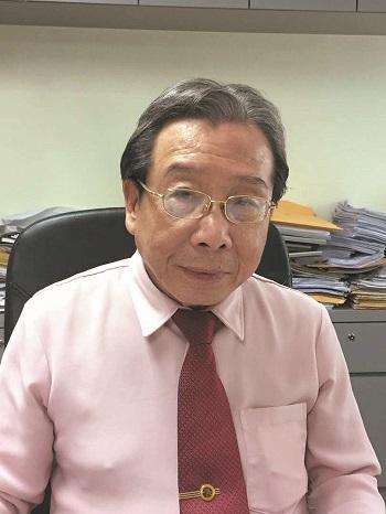 Lim Chow Wah