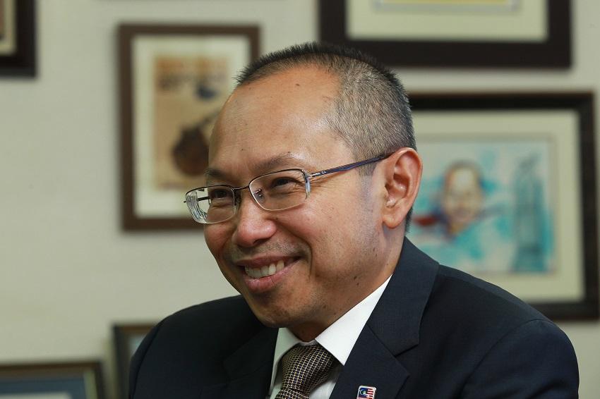 Abdul Wahid Omar